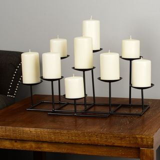 Candles In Fireplace Ideas best 25+ candle fireplace ideas on pinterest   fireplace with