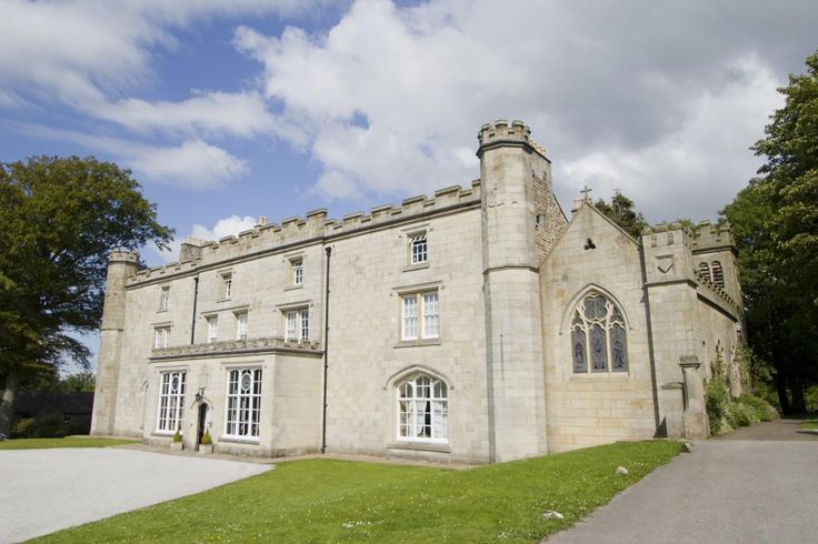 Booking.com: Thurnham Hall By Diamond Resorts , Cockerham, UK  - 1332 Guest reviews . Book your hotel now!