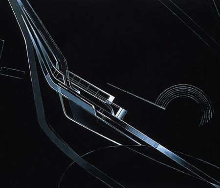 Zaha Hadid Drawing Techniques 189 best zaha hadid im...