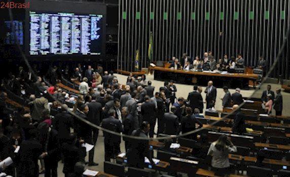 Câmara se prepara para blindar deputados alvos da Operação Lava Jato
