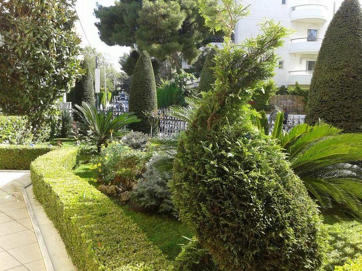 Κατηγορία: Κήποι - Αλκμήνη