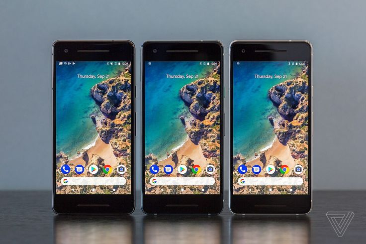 Exclusive First Look At The Google Pixel 2 And 2 XL | Viral Feed Today