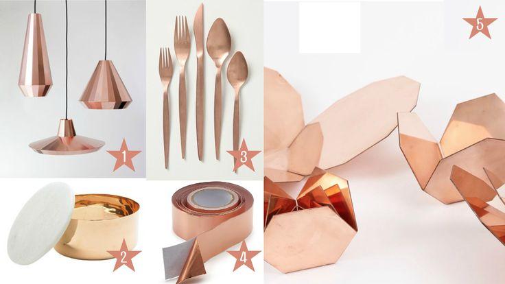 1000 images about nordic interior copper gold on pinterest. Black Bedroom Furniture Sets. Home Design Ideas