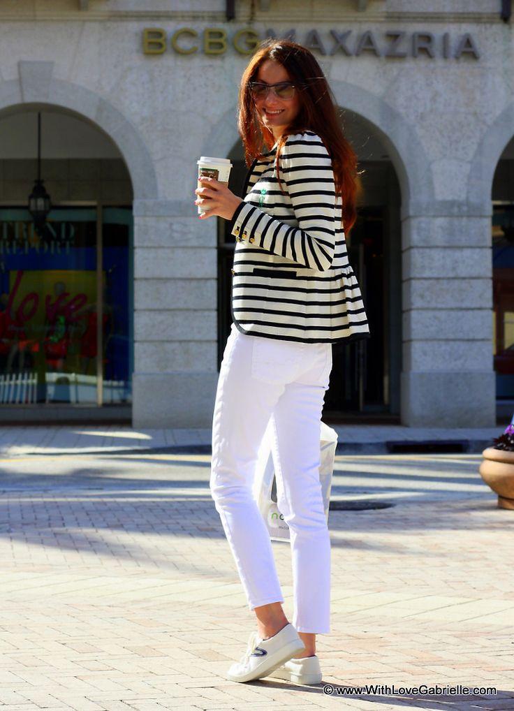 Preppy Style Women S Clothing