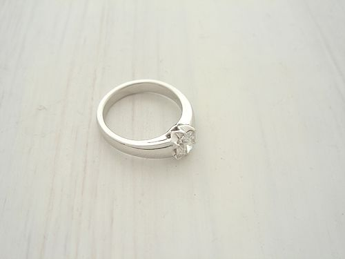 ZORRO Order Collection - Engagement Ring - 007