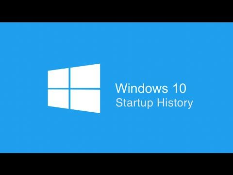 Microsoft Windows ALL Startup Screen History (Windows 1.0 - Windows 10)