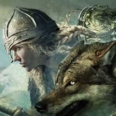 valkyrie viking pinterest mythologie mythologie nordique et nordique. Black Bedroom Furniture Sets. Home Design Ideas