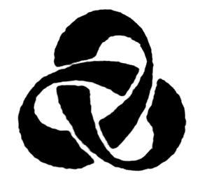 Significa a vida entrelaçada, onde há sempre uma continuidade em outras encarnações. Também representa o pacto de sangue entre os nova-erinos, envolvendo pessoas ou organizações.