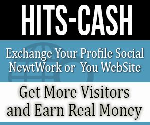 Autosurf - Get Traffic DIRECT for you web site and increase you pagerank free - earn money for surf others users. http://hits-cash.com
