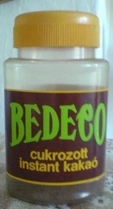 bedeco - cocoa powder