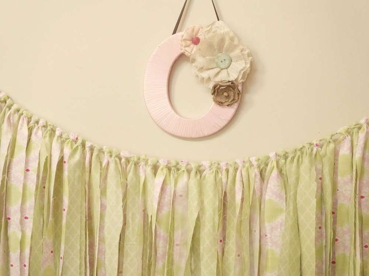 Shabby Chic Baby Shower Party Ideas | Photo 39 of 43