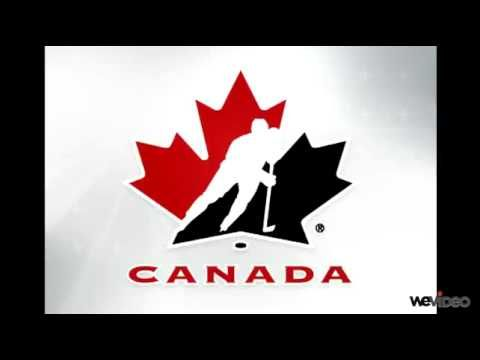 DEAN BRODY - Canadian Girls    I.     AM.     CANADIAN.