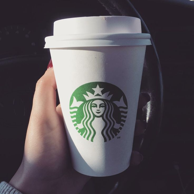 Starbucks simple like that <3 #starbucks #coffee #coffe #latte