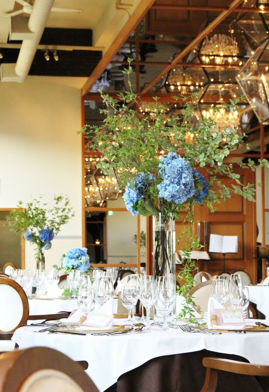 #NOVARESE #vressetrose #Wedding #blue #purple# whitegreen #Flower #Bridal #asiyamonolith#ブレスエットロゼ #ウエディング# ブルー #パープル #ブルー#ビンテージカラー #ゲストテーブル #芦屋モノリス#花#アジサイ#ドウダンツツジ#ナチュラル# ブライダル#結婚式 #ブレスエットロゼ芦屋