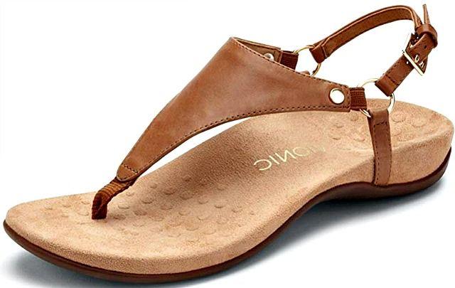 13 Comfortable Walking Sandals that Don