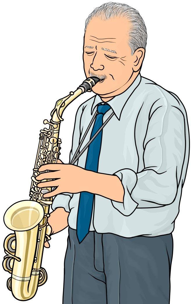 管楽器:アルト・サクソフォンの演奏 #saxophone #altosaxophone