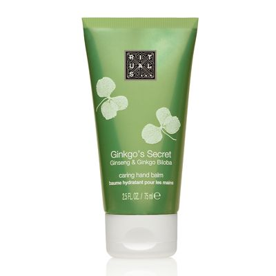 Rituals Ginkgo's Secret Caring Hand Balm 75ml