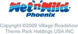 Wet N Wild Water Park in Phoenix