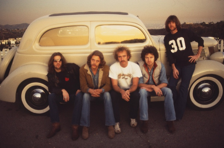 The Eagles...........