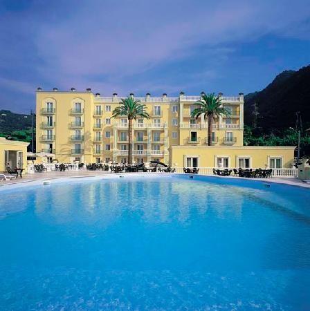 Grand Hotel la Pace in Sorrento