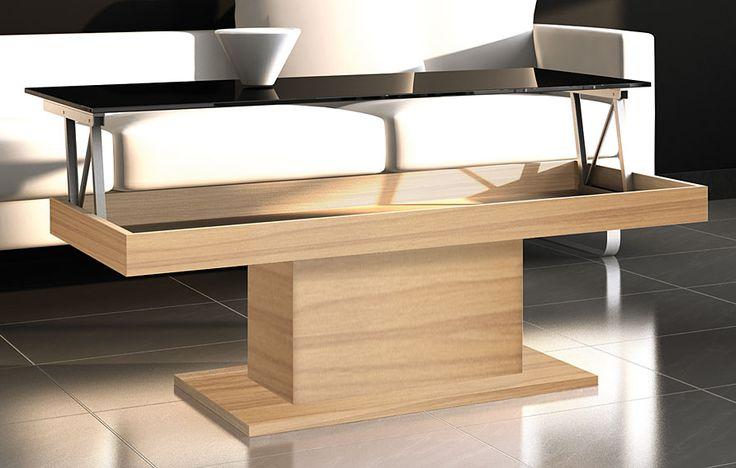 Las 25 mejores ideas sobre mesa de centro moderna en for Mesas de centro modernas