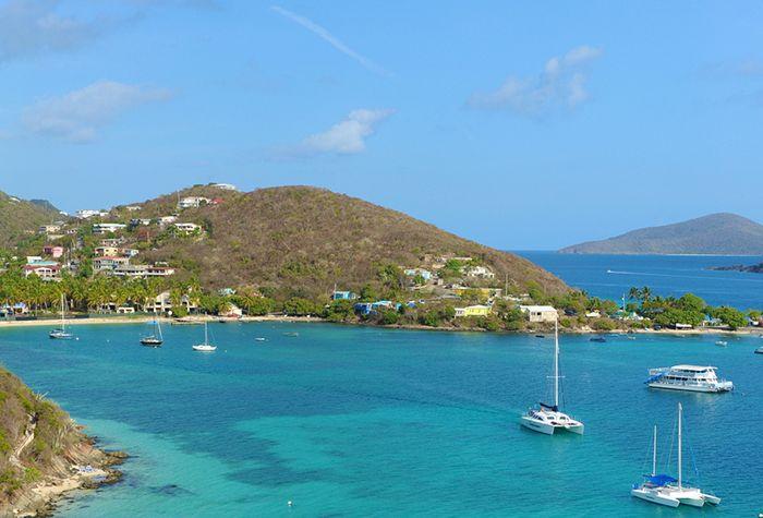 Opening Nov. 2014 Dreams Sugar Bay St. Thomas Resort Spa is set upon a lush tropical hillside on the U.S. Virgin Island of St. Thomas.