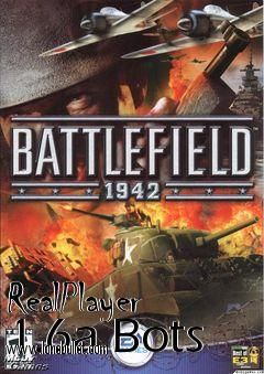 Hello Battlefield 1942 lover! Download the GalactiCinema Pilot mod for free at LoneBullet - http://www.lonebullet.com/mods/download-galacticinema-pilot-battlefield-1942-mod-free-39636.htm without breaking a sweat!