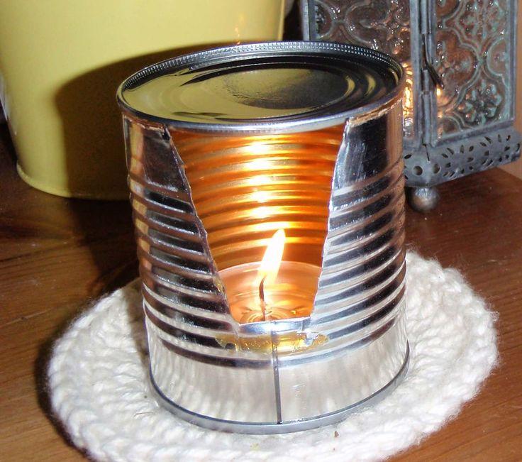 homemade essential oil diffuser
