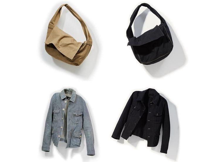 着られなくなった服がシックに変身。伝統技術による古着のアップサイクル
