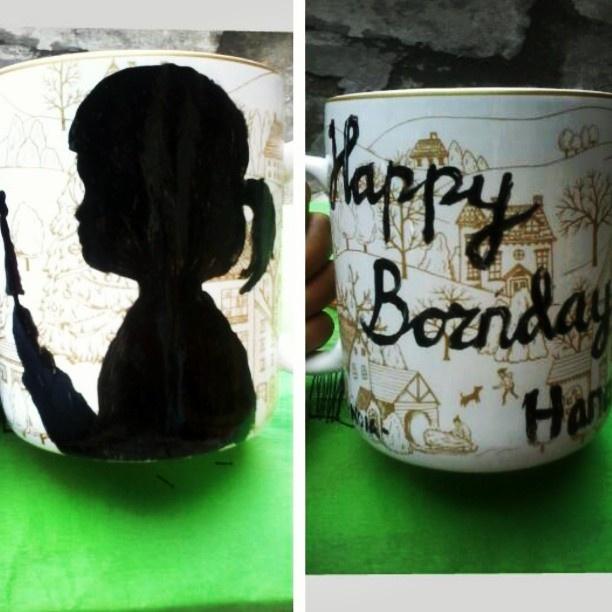 mug of birthday