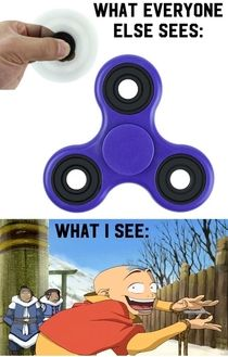 Image result for fidget spinner memes