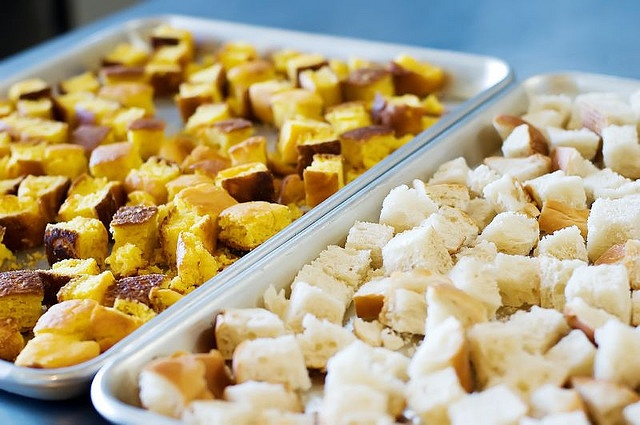 by Ree Drummond / The Pioneer Woman, stuffing.