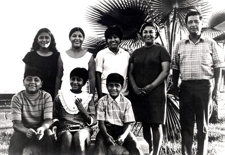 Labor Rights Leader Helen Chávez Dead At 88