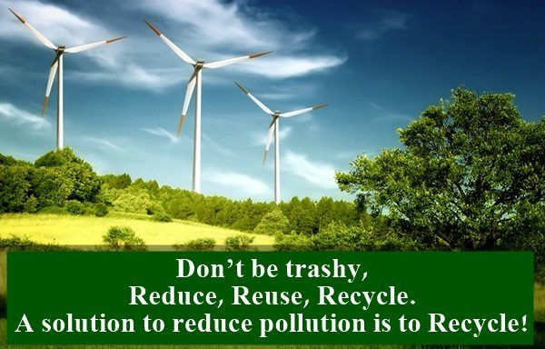 40 Heart Touching Sayings And Slogans On Save Environment - Natureaxis