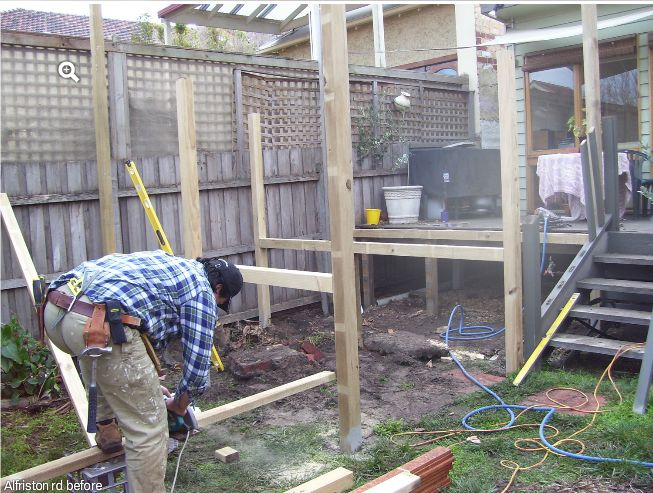 Barry's Carpentry Service possesses qualified resources to overcome customers' satisfactions quite professionally. The company offers timber decking, wooden flooring and many other types of carpentry services at affordable expenses.  Address: 51 E Cromwell st South Yarra VIC 3141 Australia  Phone: 0417 598 927