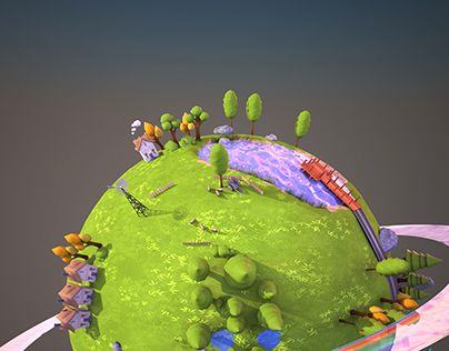 "Check out new work on my @Behance portfolio: ""Little World - Pequeño Mundo"" http://be.net/gallery/34915189/Little-World-Pequeno-Mundo"