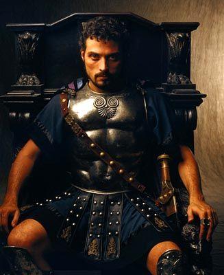 Helen of Troy....Rufus Sewell