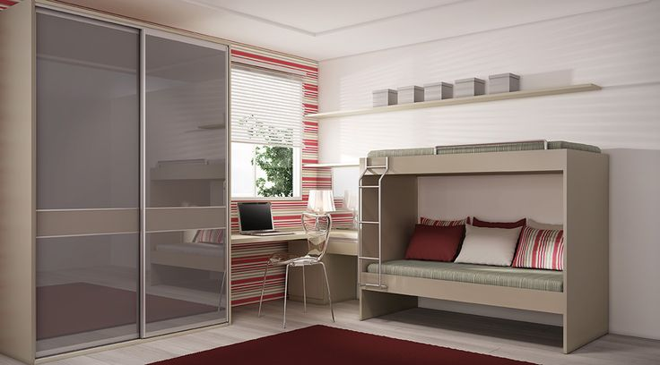 Bedroom Interior Design Teenage