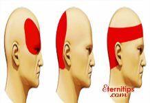Como aliviar el dolor de cabeza sin pastillas