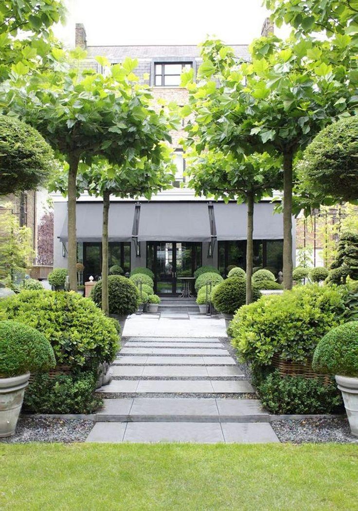 Modern Garden Design Ideas 20
