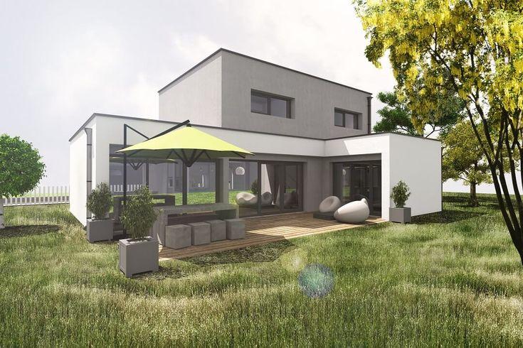 1000 id es sur le th me constructeur maison sur pinterest. Black Bedroom Furniture Sets. Home Design Ideas