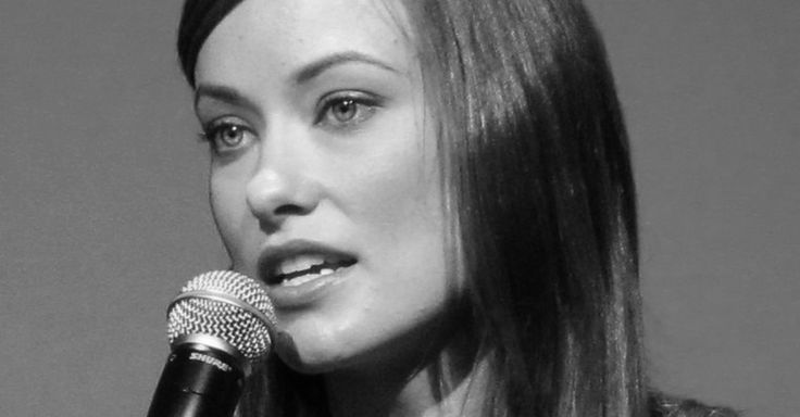 Olivia Wilde Tells A Sexist GQ Movie Critic What She Thinks About His Opinion Of Her Butt