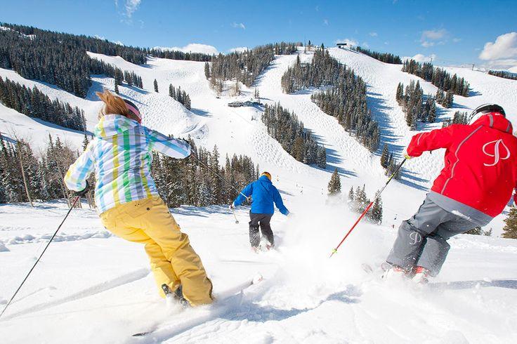 Todo mundo sabe: em matéria de luxo e sofisticação, não há nada parecido em todo o continente americano como o complexo de ski Aspen/Snowmass. São quatro montanhas para quem quer praticar ski ou snowboard: Aspen Mountain, Snowmass, Aspen Highlands e Buttermilk. Todas elas com pistas de ski bem sinalizadas e cobertas por neve de alta qualidade.