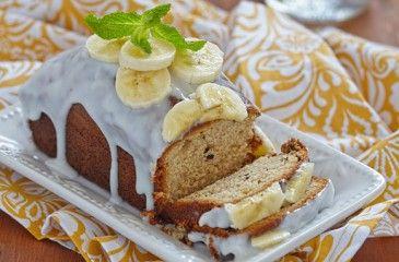 Банановый кекс - рецепты с фото. Как приготовить кекс с бананом в мультиварке или духовке