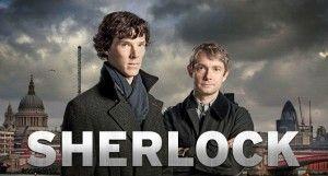 Ya han pasado dos años desde que la segunda temporada de la serie 'Sherlock' llegara a su fin. La serie de la BBC,  adaptación del clásico de  Arthur Conan Doyle, Protagonistas convertidos en estrellas: Benedict Cumberbatch involucrado en algunos de los mejores proyectos de Hollywood y Martin Freeman metido de lleno en la promoción de la trilogía de 'El Hobbit'. 'The Empty Hearse' es el título del primer capítulo de la temporada, que se sitúa dos años después del fin de la anterior edición