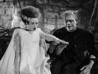 100 Best Horror Films List - Time Out London 26. Bride of Frankenstein (1935)