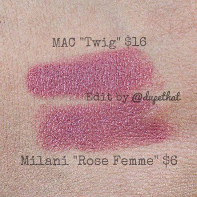 25 bezaubernde mac twig lippenstift ideen auf pinterest mac lippenstift farben mac lippen. Black Bedroom Furniture Sets. Home Design Ideas