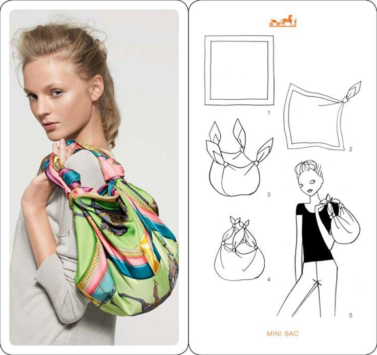 49 besten Pañuelos, scarf Bilder auf Pinterest | Verwandelbare ...