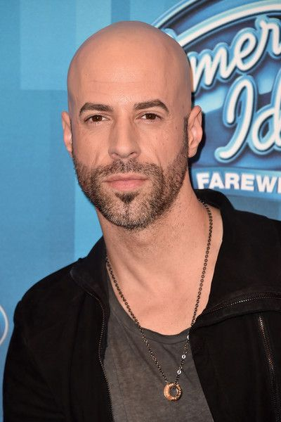 """Chris Daughtry Photos Photos - Recording artist Chris Daughtry attends FOX's """"American Idol"""" Finale For The Farewell Season at Dolby Theatre on April 7, 2016 in Hollywood, California. - FOX's 'American Idol' Finale For The Farewell Season - Arrivals"""