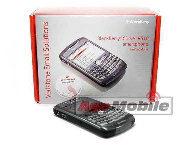 ages of blackberry phones | foto08 Recensione: BlackBerry Curve 8310 recensioni